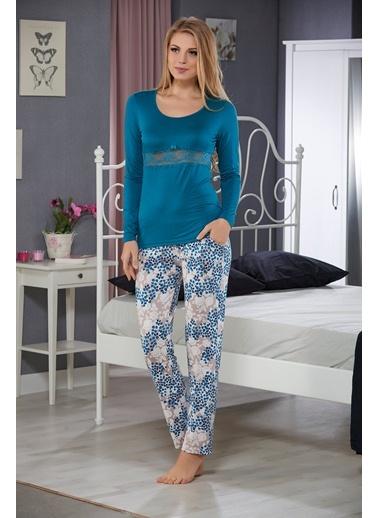 Sevim - Pijama Takım